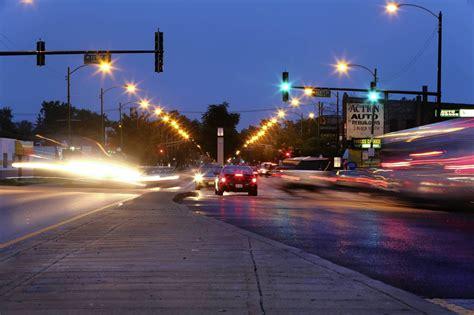 Light Cameras Chicago by Light Program Needs Change Tribune Poll