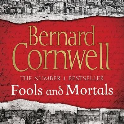 fools and mortals a novel books cd audiobooks waterstones