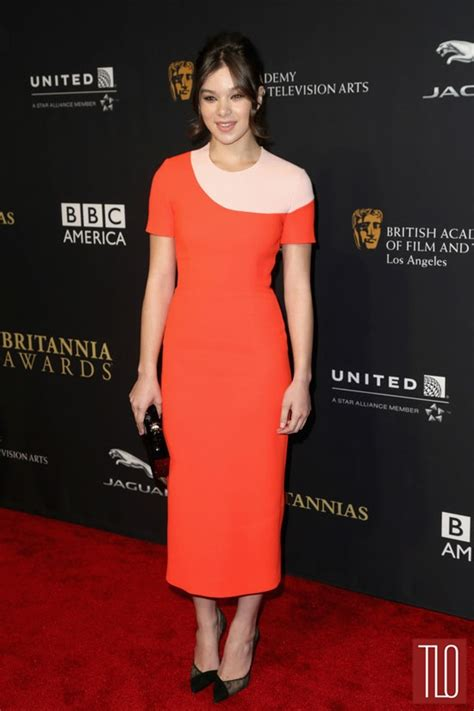 Could The Bafta Awards Be The Savour Of Awards Season by 2014 Bafta Los Angeles Britannia Awards Carpet Rundown