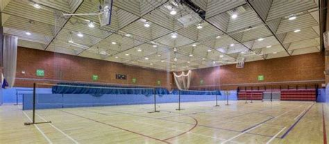 facilities  thomas tallis school greenwich
