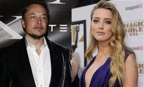 amber heard is apparently dating a rocket entrepreneur are elon musk and amber heard dating celebrity dirt