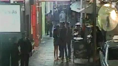 tattoo gallery on hindley hindley st stabbing caught on film adelaide now