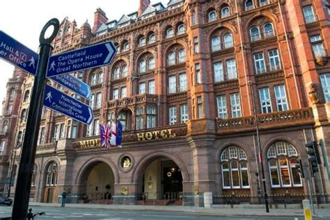 theme hotel manchester the midland 104 1 4 5 updated 2018 prices hotel