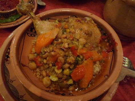 couscous avec poulet picture of restaurant femina