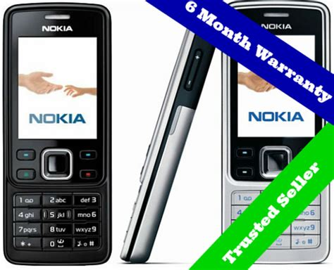 mobile phone package original nokia 6300 mobile cell phone package