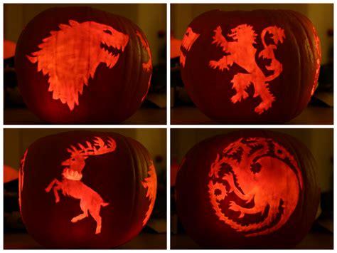 printable pumpkin stencils game of thrones 187 carved pumpkins perfect for tv fans geek halloween