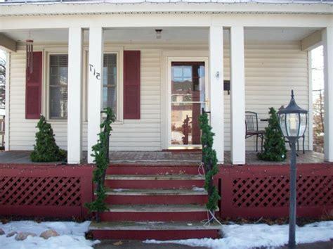 veranda überdachung selber bauen veranda selber bauen eine coole idee archzine net
