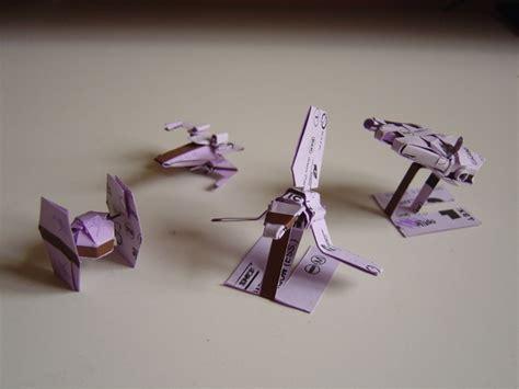 Origami Wars Ships - hubert de lartigue s origami wars ships