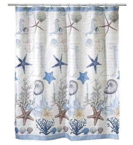 periwinkle shower curtain seashell periwinkle rayon throw oceanstyles com