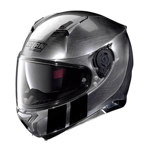 Visor Iridium Nolan N87 nolan helmet n87 martz n 28 scratched chrome m ebay