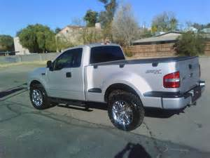 2004 Ford F 150 Stx 2004 Ford F 150 Pictures Cargurus