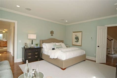 palladian blue bedroom a house on the sound palladian blue benjamin moore