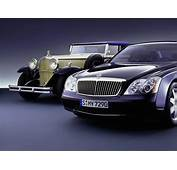 Maybach Archives  The Truth About Cars