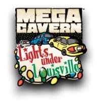 lights under louisville groupon deal alert louisville mega cavern