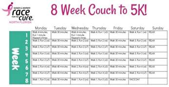 couch to 5k week 6 couch to 5k 8 week get fit pinterest lost weight and