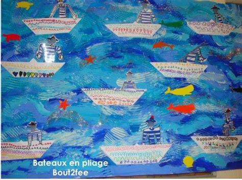 dessin bateau route du rhum bateau pliage jpg poisson bateau pinterest bateaux