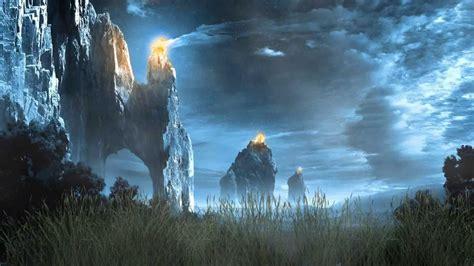 epic lands animated wallpaper httpwwwdesktopanimated