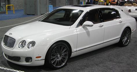 how does cars work 2011 bentley continental flying spur free book repair manuals file bentley continental flying spur 2011 dc jpg wikimedia commons