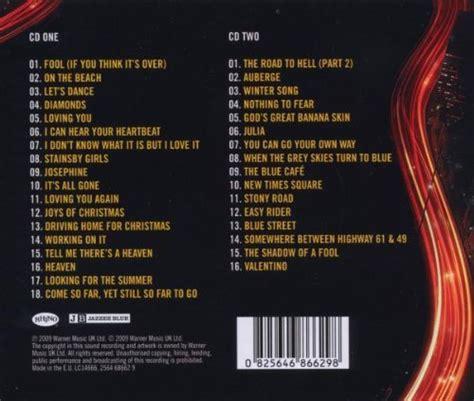 the best of chris rea album chris rea still so far to go the best of chris rea album