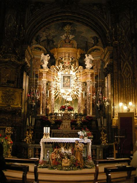 chiesa consolata torino file consolata di torino interno 25 jpg