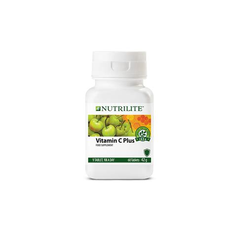 Vitamin X Amway Vitamin C Plus Extended Release Nutrilite Amway