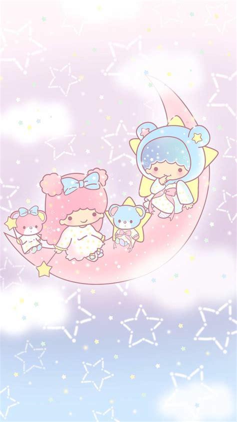 wallpaper iphone 6 little twin star little twin stars wallpaper iphone 6 kamos hd wallpaper