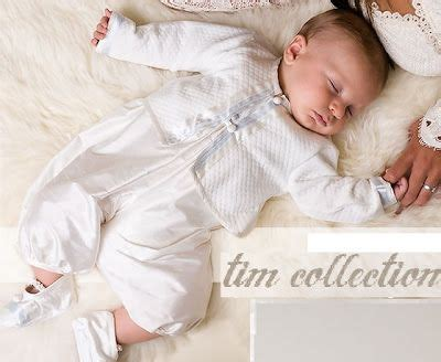 coleccion ropa de bautizo para bebe ni 209 o varonby via www modainfanti
