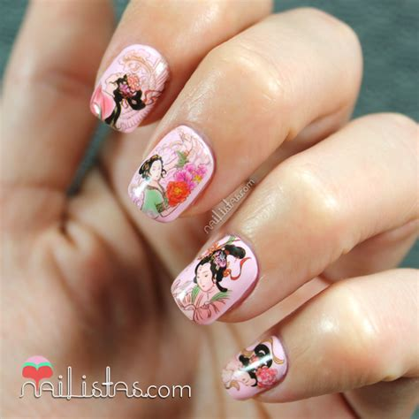 imagenes de uñas acrilicas decoradas gratis imagenes de uas decoradas sencillas tattoo design bild