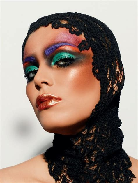 beauty garde 146 best avant garde makeup images on pinterest make up