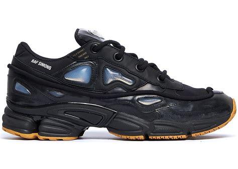 adidas ozweego bunny raf simons black s81162