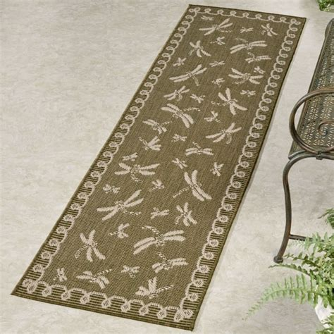 dragonfly outdoor rug outdoor rug runners dragonfly flight photo 05 rugs design