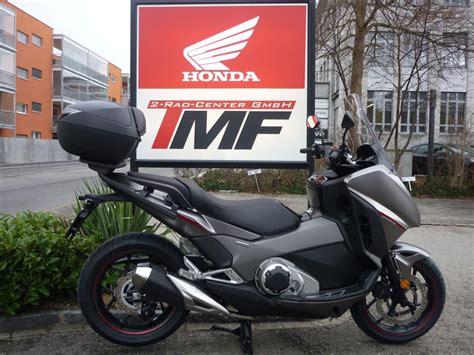 Motorrad Roller Mieten by Motorrad Occasion Kaufen Honda Nc 750 D Integra Tmf 2 Rad