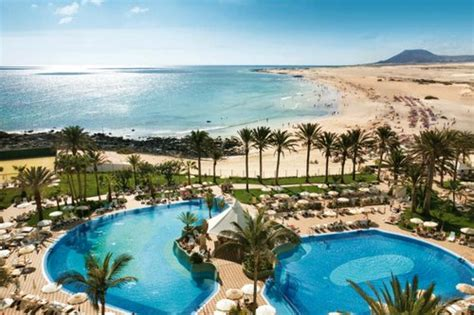 best all inclusive fuerteventura canary islands resorts