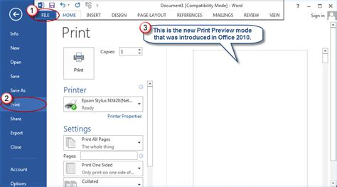 view printable area word 2013 restoring quot shrink one page quot in word 2010 and 2013