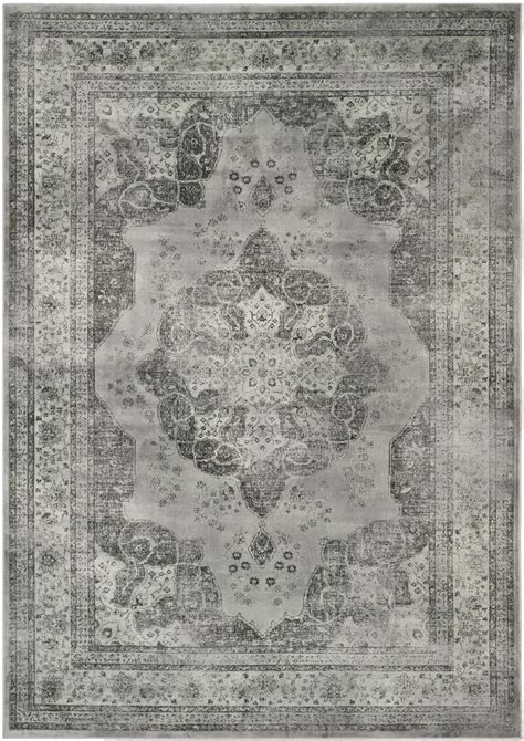 And Grey Area Rugs by Safavieh Vintage Vtg158 770 Grey And Multi Area Rug Free