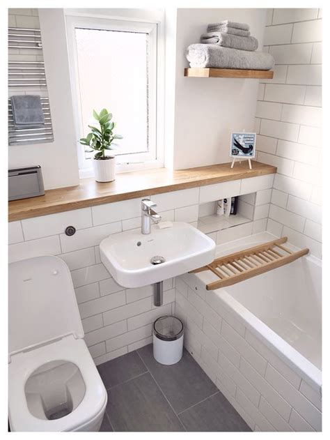 ideas for small bathrooms uk 30x een kleine badkamer inrichten tips makeover nl