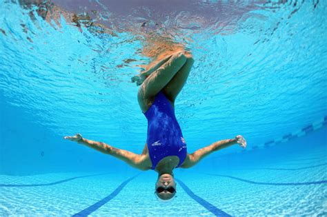dive sport 4 facts about swimming