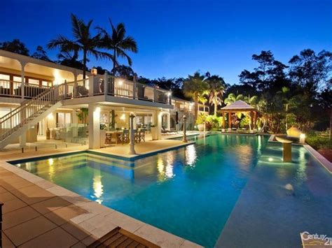 nice backyards with pool hugehomes luxuryhouses awesomearchitecture a super modern large home very nice