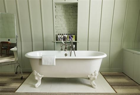 soho house bathrooms high road house in london gets a rev remodelista
