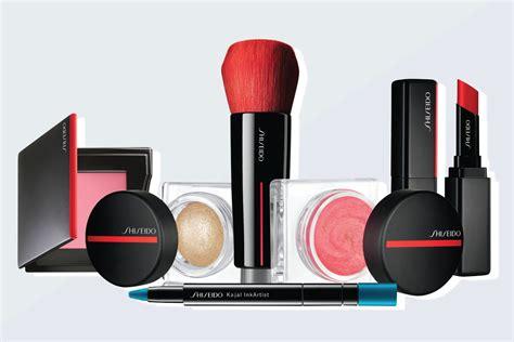 Kosmetik Shiseido shiseido relaunches their entire cosmetics line canada