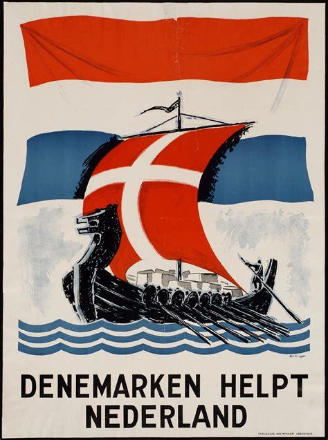 Kaos Band Division Japan 1 denemarken helpt nederland memory of the netherlands