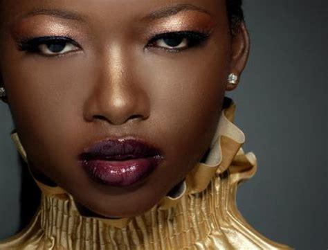 Eyeshadow For Skin makeup for skin on skin black and skinned