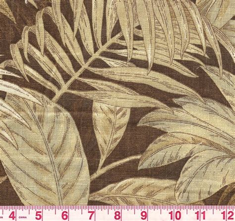 tommy bahama upholstery fabric tommy bahama brown indoor outdoor upholstery fabric