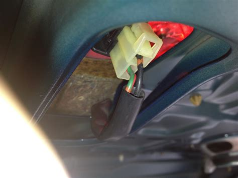 light section not working brake lights are not working honda accord forum honda