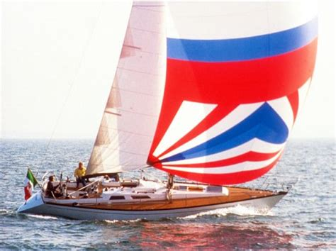 baltic  sailboat specifications  details  sailboatdatacom