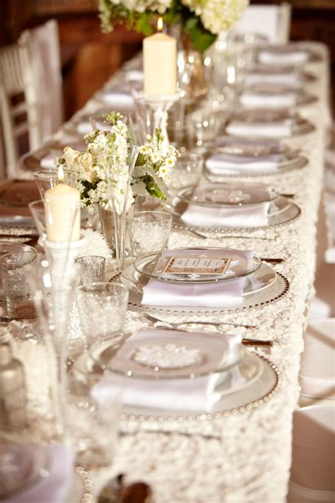 rustic tablescapes rustic winter white tablescape festival of tables