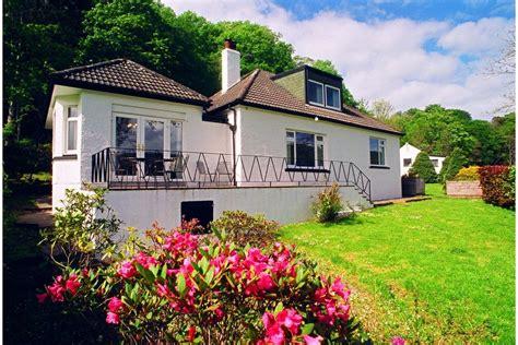 self catering cottages large cottage oban argyll scotland