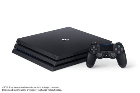 ps4 with price ps4 pro specs release date and price confirmed gamespot