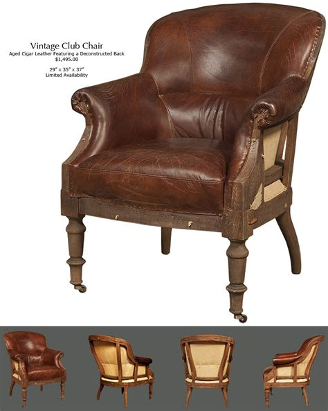 Buffet Dining Room Furniture by Old World Accent Chair Vintage Club