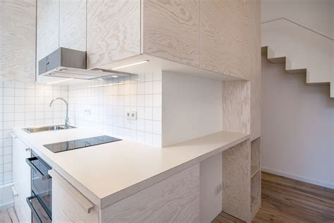 bagna berlino un micro appartement de 21 m2 224 berlin la mini maison
